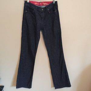 Denim - Cookie Johnson Grace bootcut jeans size 27